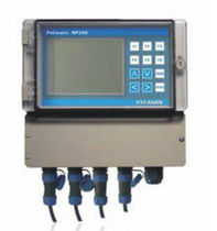 Multi-parameter analyzer / chemical oxygen demand / nitrate / residual chlorine