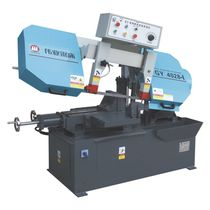 Band saw / for metals / for plastics / for steel