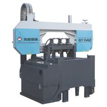 Band saw / for copper / for non-ferrous materials / with cooling system