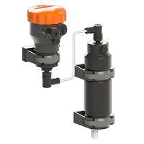 Hydrostatic level sensor / for liquids / for fill monitoring / Modbus