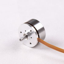 DC motor / brushless / 18V