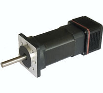 DC motor / brushless / 24V / small