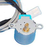DC motor / stepper / 12V / high-torque