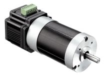 DC motor / brushless / 36V / small