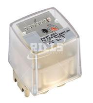 Analog meter / flowmeter / for liquids