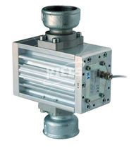 Oval gear flow meter / for liquids / for oil / compact