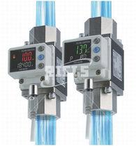 Vortex flow switch / for water / digital