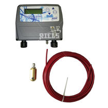 Hydrostatic level sensor / for water / for fuel / for oil