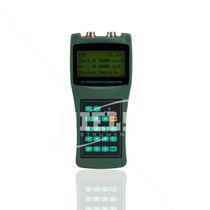 Ultrasonic flow meter / for liquids / digital / clamp-on