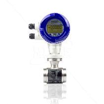 Electromagnetic flow meter / for liquids / IP67 / IP68