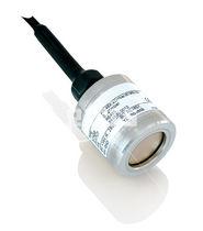 Hydrostatic level transmitter / capacitive / for liquids / for storage tanks