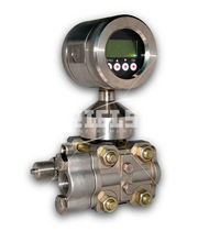 Relative pressure transmitter / differential / capacitive / with digital output