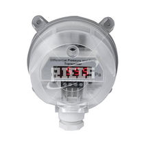Differential pressure transmitter / membrane / with digital output / IP65