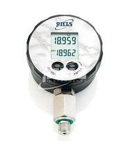 Digital pressure gauge / electronic / process / IP65
