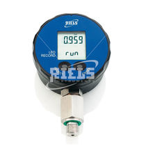 Paperless recorder / inherently safe / IP65 / for long-term measurements