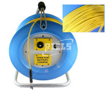 Water level indicator / conductive / with battery / portable