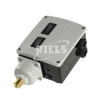 Liquid pressure switch / for gas / for steam / mechanical