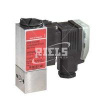 Liquid pressure switch / diaphragm / compact / high-pressure