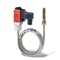 Compact thermostat / with temperature probe / IP65 / rugged