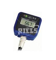 Flow data-logger / voltage / current / pH