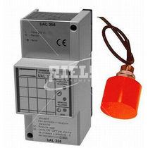 Water leak detector / thermal