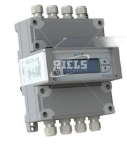 Heat meter / without display / electronic