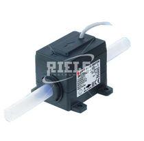 Vortex flow switch / for water / in-line / digital