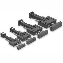 Linear actuator / electric / screw / slide