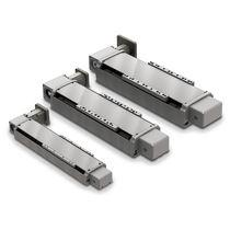 Linear actuator / electric / rodless / belt-driven