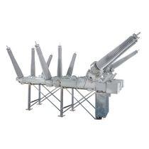 Primary switchgear / high-voltage / hybrid / power distribution