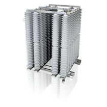 Type 3 surge arrester / varistor / in-line / high-voltage