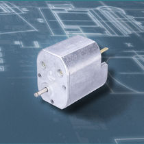 DC gear-motor / parallel-shaft / spur / permanent magnet