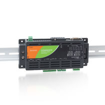 Ethernet data collector / M2M