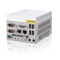 Embedded PC / Intel® Atom / VGA / fanless