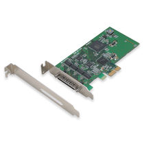 PCI Express serial communication card / 8 ports / RS-232C