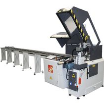 Cut-off saw / for aluminum / for profiles / CNC