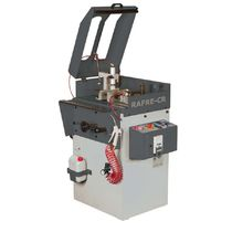 End-milling machine / variable-angle