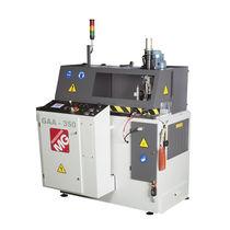 Circular saw / servo-driven / CNC / for aluminum cutting