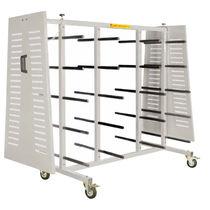 Handling cart / window