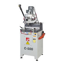 3-axis copy milling machine / vertical / for aluminum cutting