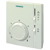Room thermostat / adjustable / IP30