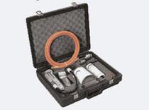 Vane air motor / exchanger tube