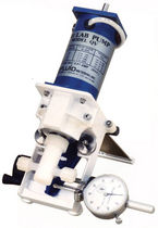Chemical pump / electric / variable-speed / metering