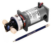 Chemical pump / electric / metering