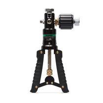 Manual calibration pump / for pressure and vacuum