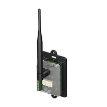 Communication gateway / industrial / Modbus / wireless