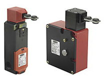 Single-pole switch / solenoid / spindle / latching