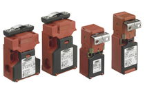 Single-pole switch / spindle / latching / safety