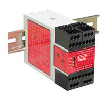 Position monitoring module / for safety