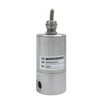 Low pressure transmitter / MEMS